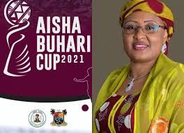 AISHA BUHARI CUP: SPORTS MINISTER PRAISES LAGOS STATE GOVERNMENT