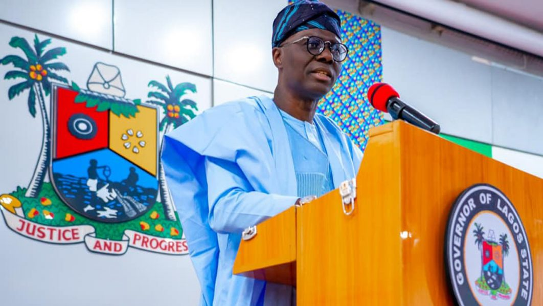 HOUSING: SANWO-OLU, FASHOLA CANVASS TRANSITION TO MONTHLY RENTAL SYSTEM
